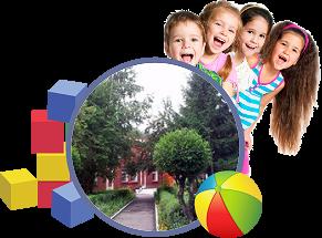 Детский сад 361