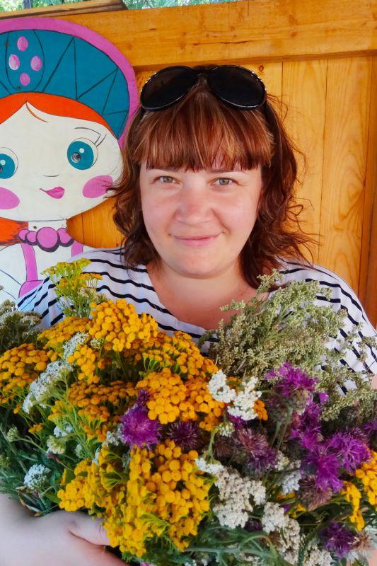 Еремина Юлия Юрьевна воспитатель детского сада