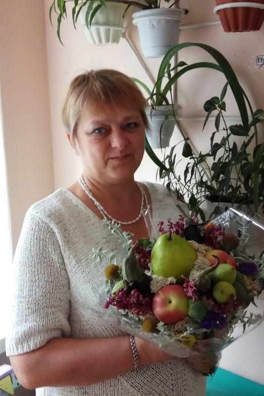 Зотина Татьяна Николаевна воспитатель детского сада