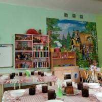 Детский сад № 361