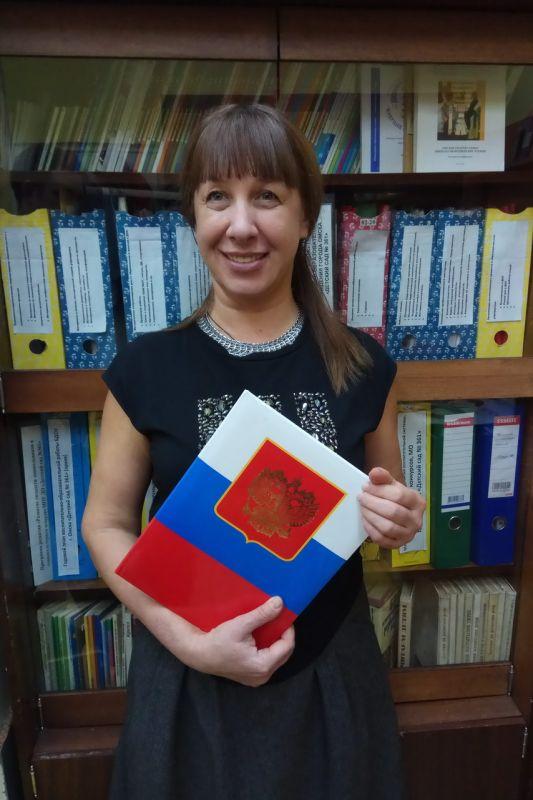 Игнатьева Марина Валерьевна - воспитатель детского сада