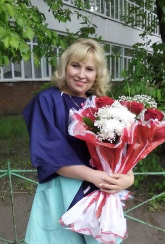 Мухина Юлия Юрьевна воспитатель детского сада