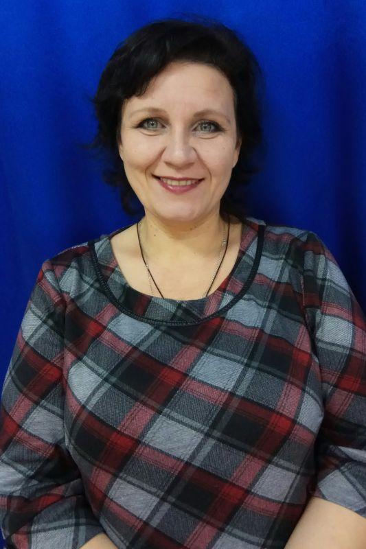 Назарова Ирина Александровна - музыкальный руководитель